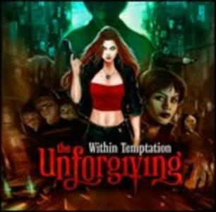 The Unforgiving - CD Audio di Within Temptation