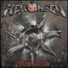 7 Sinners - CD Audio di Helloween