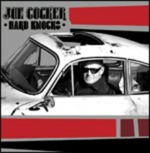Hard Knocks - CD Audio di Joe Cocker