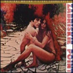 Zabriskie Point (Colonna Sonora) - CD Audio