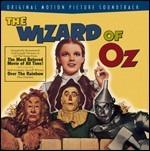 Cover CD Il mago di Oz