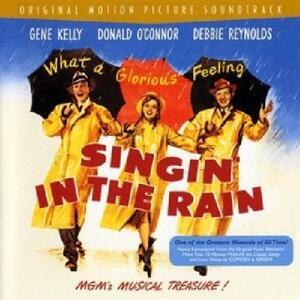 Singin' in the Rain (Colonna Sonora) - CD Audio