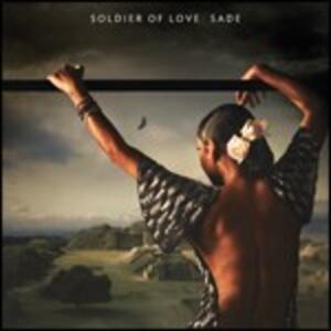 Soldier of Love - CD Audio di Sade