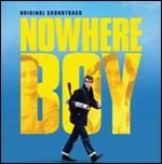 Cover CD Colonna sonora Nowhere Boy