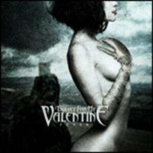 Fever - CD Audio di Bullet for My Valentine