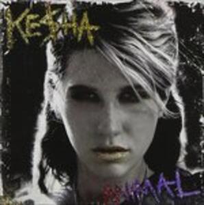 Animal - CD Audio di Kesha