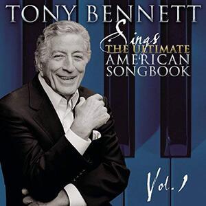 Sings the Ultimate American Songbook vol.2 - CD Audio di Tony Bennett
