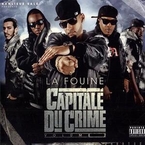 Capitale du crime vol.2 - CD Audio di La Fouine