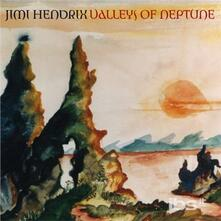 Valleys of Neptune - Vinile 7'' di Jimi Hendrix