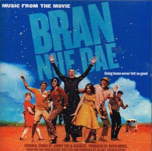 Bran Nue Dae (Colonna Sonora) - CD Audio