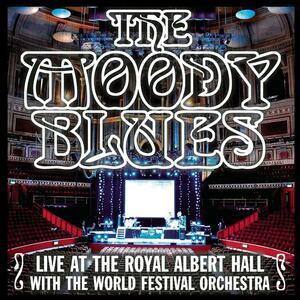 Live At The Royal Albert Hall - CD Audio di Moody Blues