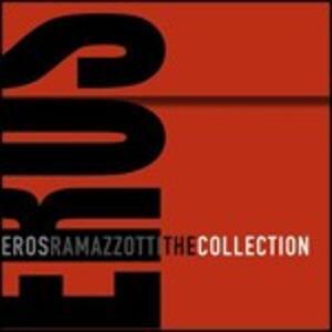 The Collection - CD Audio di Eros Ramazzotti