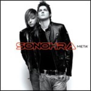 Metà - CD Audio di Sonohra