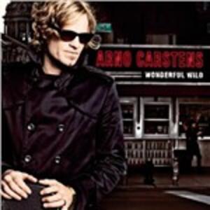 Wonderful World - CD Audio di Arno Carstens