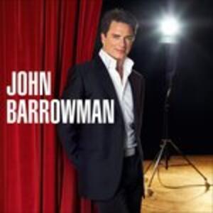 John Barrowman - CD Audio di John Barrowman