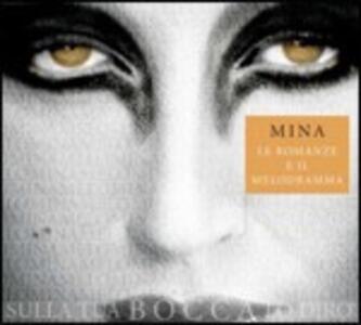 Sulla tua bocca lo dirò - CD Audio di Mina