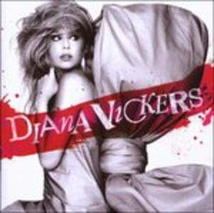 Songs from the Tainted - CD Audio di Diana Vickers