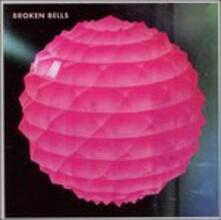 Broken Bells - CD Audio di Broken Bells