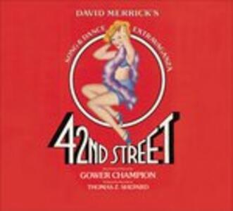 42nd Street (Colonna Sonora) - CD Audio