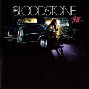 Party - CD Audio di Bloodstone