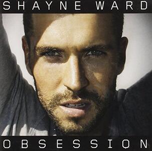 Obsession - CD Audio di Shayne Ward