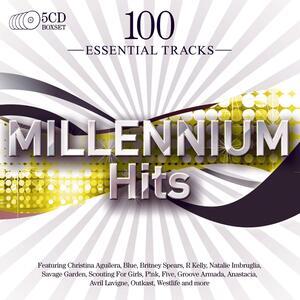 100 Essential - CD Audio