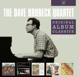 Original Album Classics - CD Audio di Dave Brubeck
