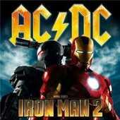 Vinile Iron Man 2 (Colonna Sonora) AC/DC