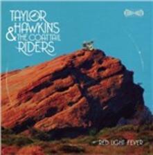 Red Light Fever - Vinile LP di Coattail Riders,Taylor Hawkins
