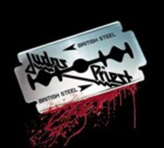 British Steel - CD Audio + DVD di Judas Priest