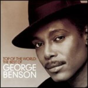 Top of the World. The Best of George Benson - CD Audio di George Benson