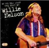 CD On the Road Again. The Best of Willie Nelson