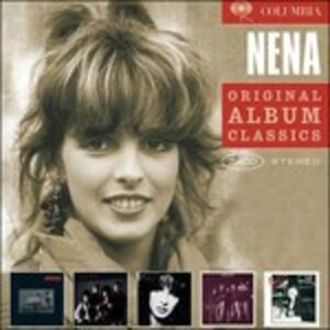 Original Album Classics - CD Audio di Nena