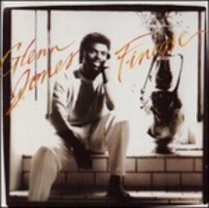 Finesse - CD Audio di Glenn Jones