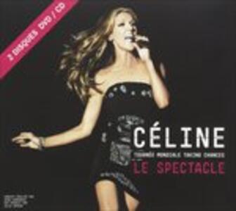 La Tournee Mondiale - CD Audio di Céline Dion