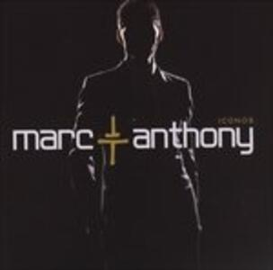 Iconos - CD Audio di Marc Anthony