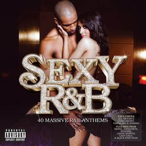 Sexy R&b - CD Audio