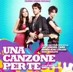 Cover CD Una canzone per te