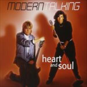 Heart & Soul - CD Audio di Modern Talking