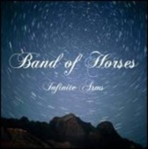 Infinite Arms - CD Audio di Band of Horses