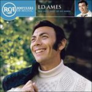 The Very Best of Ed Ames - CD Audio di Ed Ames