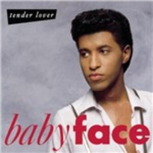 Tender Lover - CD Audio di Babyface