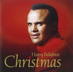 Harry Belafonte Christmas - CD Audio di Harry Belafonte
