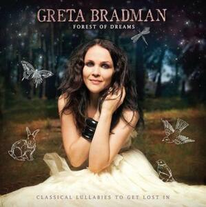 Forest Of Dreams - CD Audio di Greta Bradman