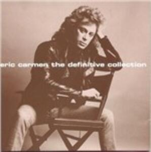Definitive Collection - CD Audio di Eric Carmen