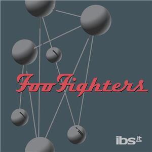 Colour & the Shape - CD Audio di Foo Fighters