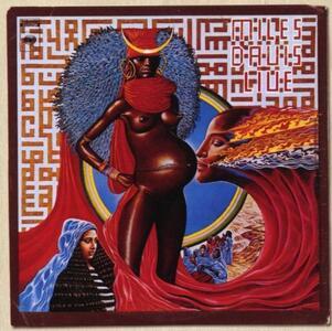 Live Evil - CD Audio di Miles Davis