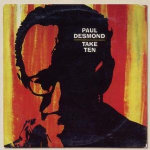 Take Ten - CD Audio di Paul Desmond