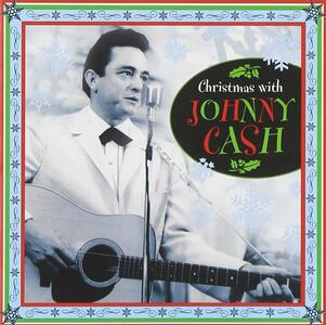 Christmas with Johnny Cash - CD Audio di Johnny Cash