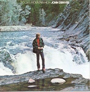 Rocky Mountain High - CD Audio di John Denver